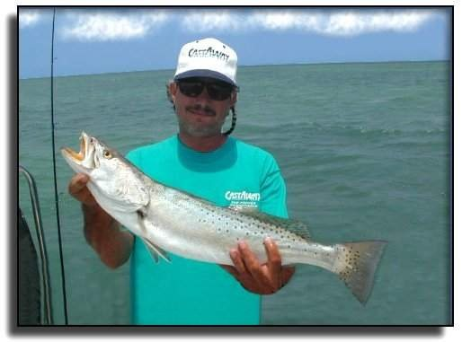 Capt bob 39 s bay fishing south padre island saltwater fishing for Bay fishing spi